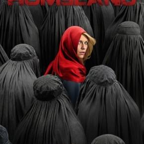 Homeland Saison 4 : La série renaît-elle de sescendres?