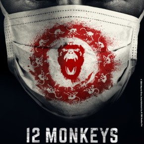 [Pilot] 12 Monkeys : Syfy adapte efficacement le film culte de Terry Gilliam