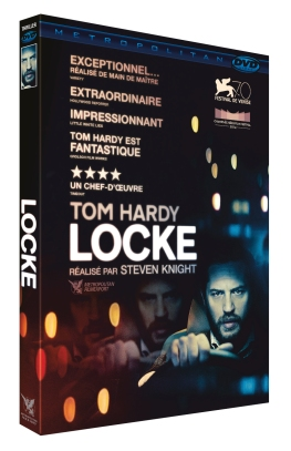 Locke - Metropolitan
