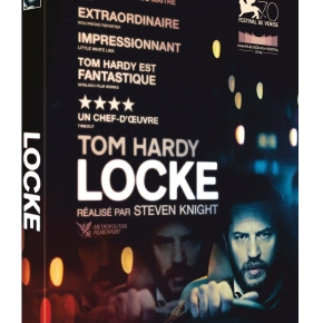 2 DVD de Locke àgagner