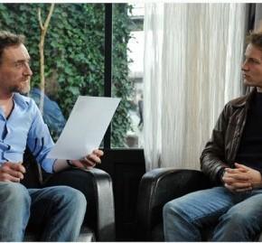 Rencontre avec Jean-Paul Rouve, le réalisateur du film LesSouvenirs