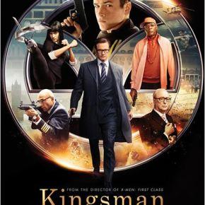 Rencontre avec une équipe de Gentlemen pour la sortie du filmKingsman