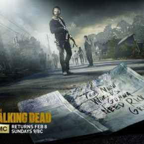 The Walking Dead Saison 5 : Un retour mordant