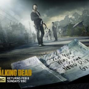 The Walking Dead Saison 5 : Un retourmordant