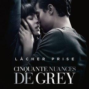 50 Nuances de Grey : Une comédie romantique???