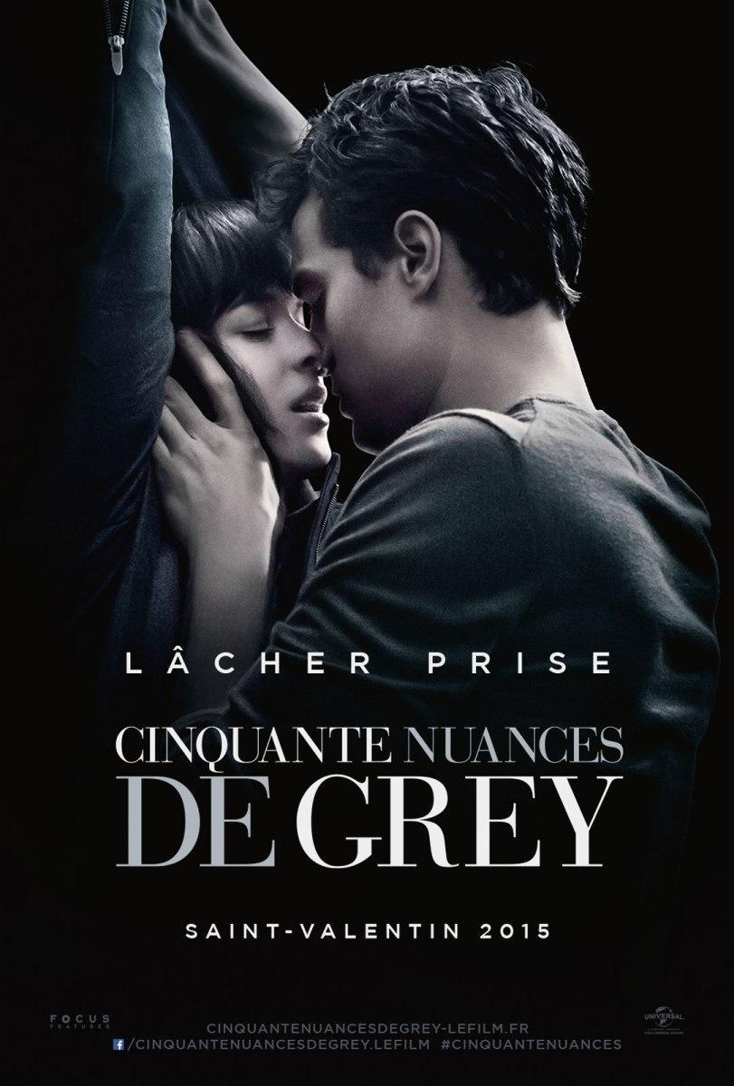 50 Nuances de Grey : Une comédie romantique ???