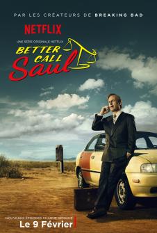 [Pilot] Better Call Saul : l'avant BreakingBad