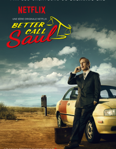 [Pilot] Better Call Saul : l'avant Breaking Bad