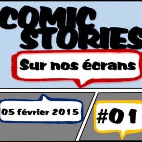 ComicStories – Sur nos écrans #1 : The Flash