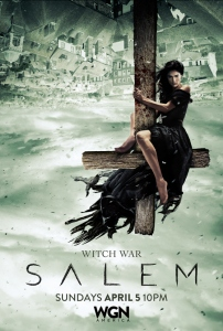 Salem - Saison 2 (Key Art 1)