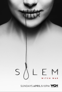 Salem - Saison 2 (Key Art 2)