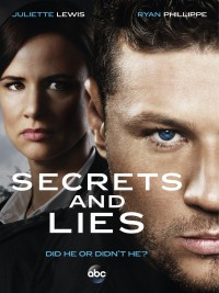 Secrets & Lies : Version australienne VS Version américaine