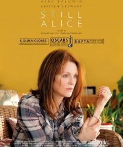 Still Alice : Inoubliable performance de JulianneMoore