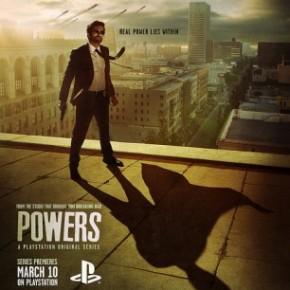 Powers : de grands pouvoirs impliquent de grandesresponsabilités