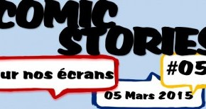 ComicStories – Sur nos écrans #5 : films d'animation DC