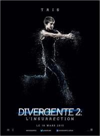 5×2 places à gagner pour le film Divergente 2 : L'Insurrection