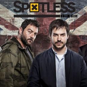 Spotless : Les experts en nettoyage de scènes de crime débarquent surCanal+