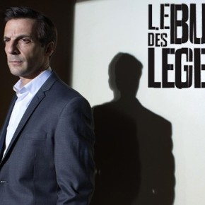 Le Bureau des Légendes : Une série Legend… Wait for it… Dary !!