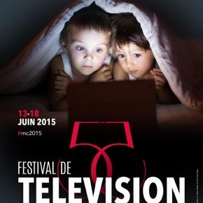 Les Invités du 55ème Festival de la Télévision deMonte-Carlo