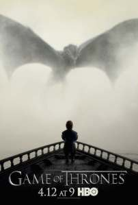 Game of Thrones - Affiche Promotionnelle Saison 5