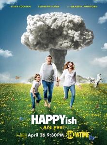 Happyish - Affiche promotionnelle S01