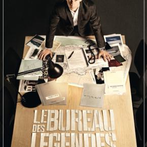 News Séries : Samedi 28 mars-Lundi 30 mars2015