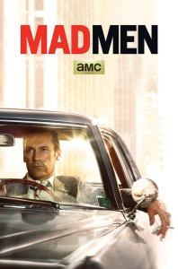 Mad Men - Affiche promotionnelle S07