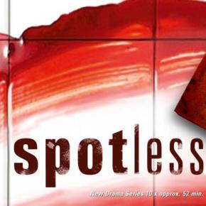 Spotless : Q&A avec l'équipe de lasérie
