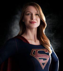 Supergirl - premières images (Photo 2)