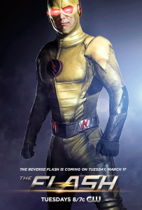 The Flash - The Reverse Flash, photo officielle