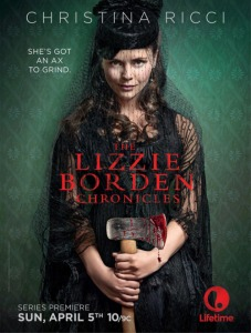 The Lizzie Borden Chronicles - Key Art S01