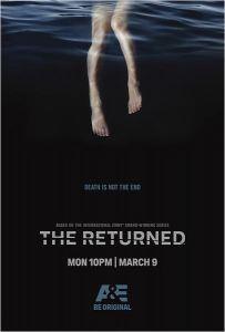 The Returned (US) - Affiche promotionnelle