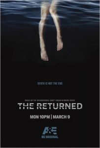The Returned (US) - Affiche promotionnelle