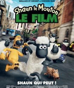 Shaun le mouton : on laine un peu, beaucoup, à lafolie