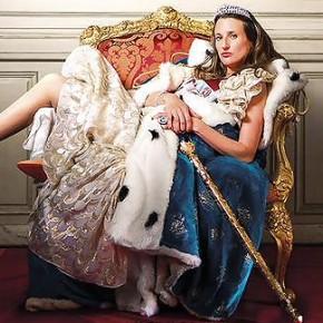 Connasse, Princesse des cœurs : Camille Cottin princesse des camérascachées