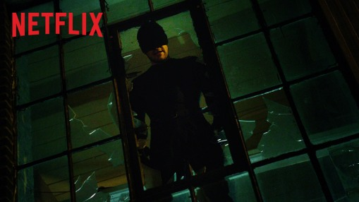 Daredevil - Marvel Television/ABC Studios - Netflix
