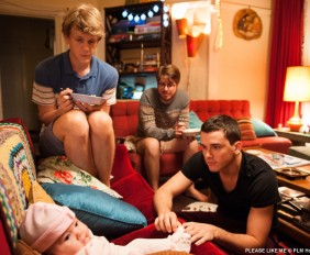 Please Like Me - ABC2