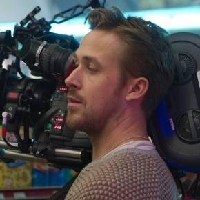 Rencontre avec Ryan Gosling et Reda Kateb à l'occasion de la sortie de LostRiver