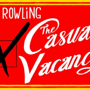 The Casual Vacancy, une place à prendre?
