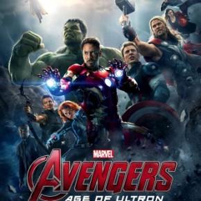 ComicStories – Sur Nos Ecrans #13 : Avengers: Age ofUltron