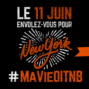 Concours #MaVieOITNB pour la convention « Orange Is The New Black » à New-York