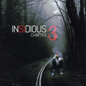 MinuteBuzz sur les traces de Insidious : Chapitre 3!