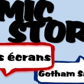 ComicStories – Sur Nos Ecrans #15 : bilan de Gotham saison1