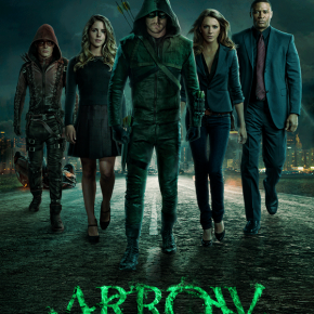 ComicStories – Sur Nos Ecrans #17 : Arrow saison 3