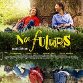 Nos Futurs : Une tragi-comédie avec no future?