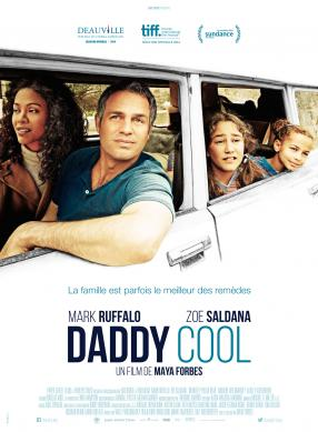 Daddy Cool : « He's crazy like a fool »