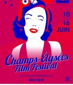 [Champs Elysées Film Festival]Palmarès