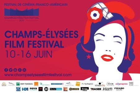 Champs-Élysées Film Festival 2015