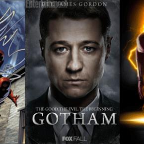 ComicStories – Sur Nos Ecrans #20 : bilan de la saisonTV