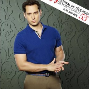 Rencontre avec Matt McGorry de How to Get Away with Murder et Orange is the New Black